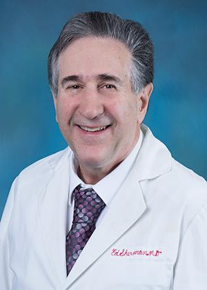 Ed Sherman, M.D.